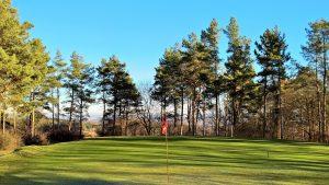 Golfen in Bad Münstereifel