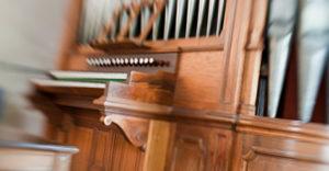 Festkonzert zur Orgelweihe