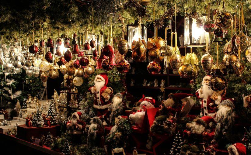 Ausgesuchte Weihnachtsmärkte in Bad Münstereifel und Umgebung