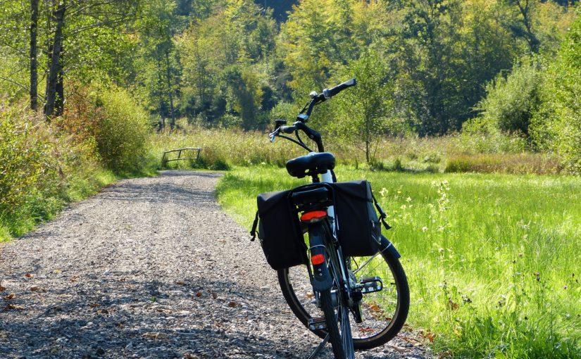 Radfahren in der Eifel – für jeden Anspruch die richtige Route