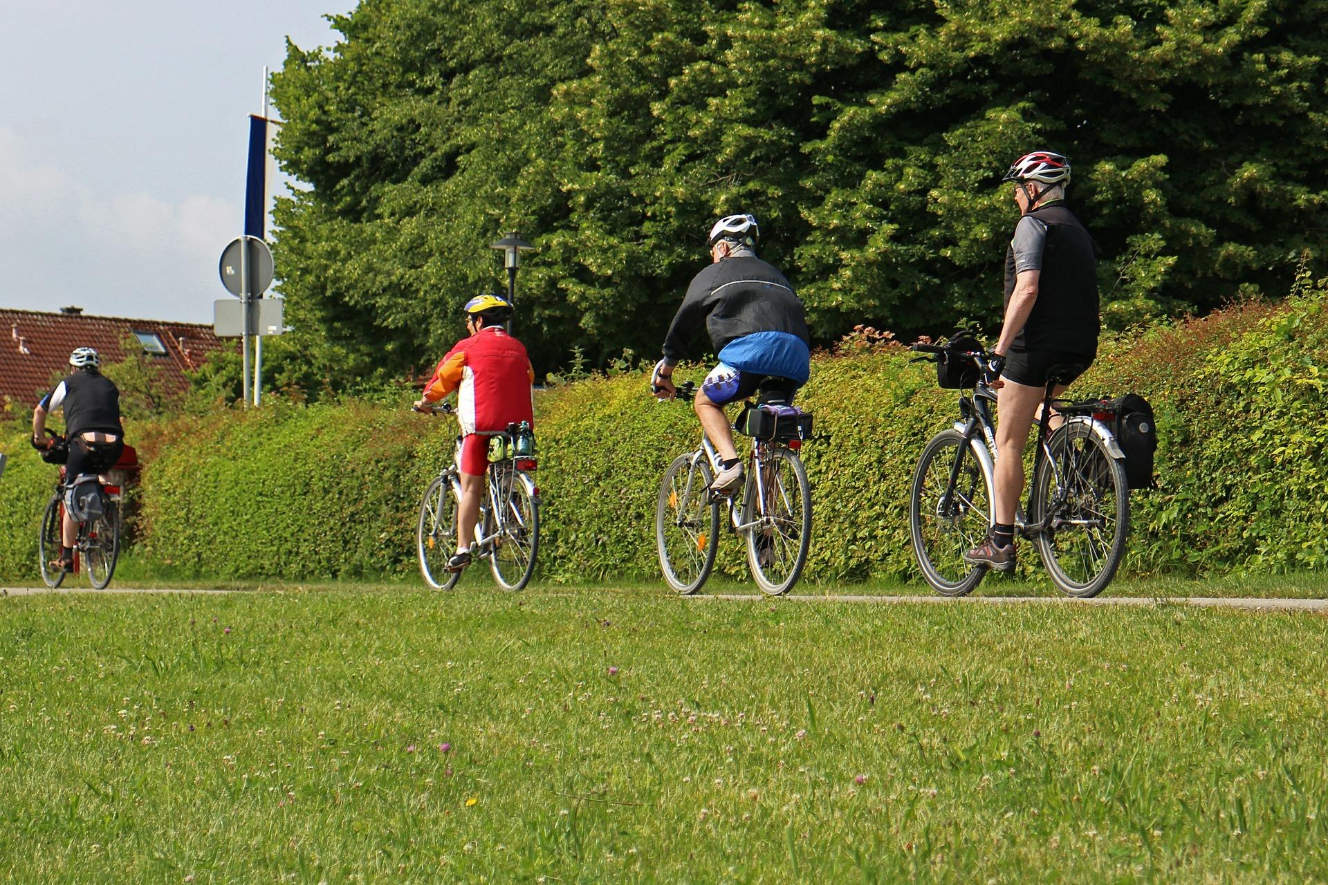 Eifelbike Springbreak-Tour