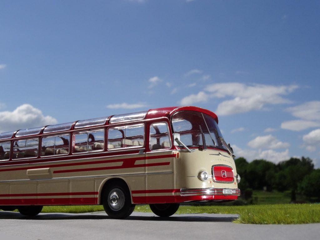 Eifelsteig-Wanderbus & Eifel-Fahrradbus