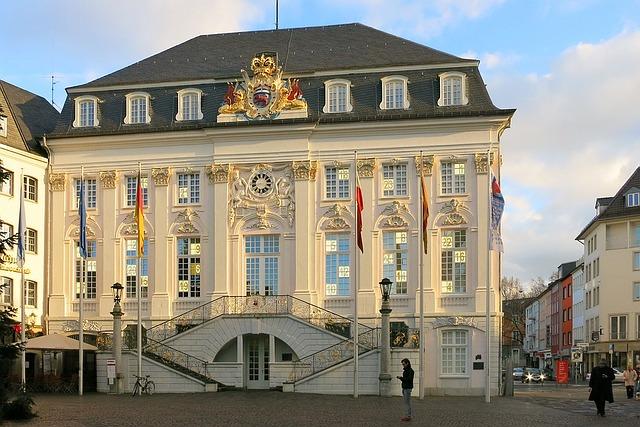 Bonn auf Platz fünf der attraktivsten Destinationen